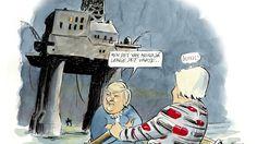 Statsministeren lover mer enn hun har penger til | Ola Storeng - Aftenposten