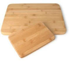 "wooden cutting boards only in my house. plastic is gross, don't use it. cut the veggies and herbs first, then cut the proteins, or proteins first and turn it over to cut the other stuff.  hand wash always and treat with oil at least once a year.  i use ""Boos Block Mystery Oil"""
