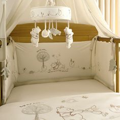 Winnie The Pooh Crib Bedding Set Baby Sets Pinterest O Jays And