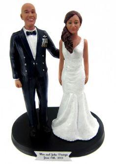 E 4 Airman Formal Dress Blues Air Force Wedding In