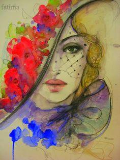 Leonard Cohen & Fatima Tomaeva ~ Non devi amarmi | Tutt'Art@ | Pittura * Scultura * Poesia * Musica |