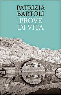 La rassegna dei libri: Intervista di Pietro De Bonis a Patrizia Bartoli, ...