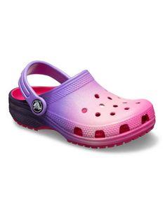 Girls' Clogs: Comfortable Clogs for Girls - Crocs Renaissance Clothing, Steampunk Clothing, Girls Clogs, Crocs Classic, Trendy Shoes, Strap Heels, Shoe Game