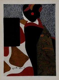 colin-vian: Kiyoshi Saito 1961 -