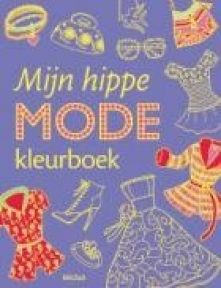Babyshop@Home - Mijn Hippe Mode Kleurboek Meisjes