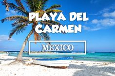 Planning to visit Mexico soon? Here are my favorite things to do in Playa del Carmen after living there for 3 months: http://expertvagabond.com/things-to-do-playa-del-carmen/