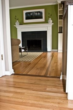 How Mix Hardwood And Ceramic Tile Flooring Different