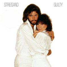 """Guilty"" *** Barbra Streisand *** October 25, 1980"