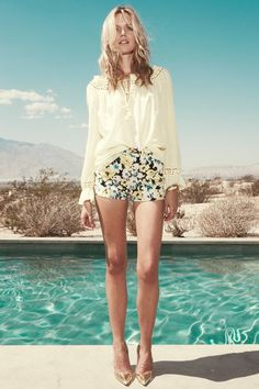 Juicy Couture Spring 2015 Ready-to-Wear Fashion Show Collection