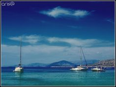 popular ''pisina'' beach