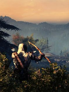 Assassin's Creed 3, been getting a lot of these, but they are just soo amazing!