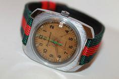 Soviet vintage watch Wostok komandirskie ( zakaz MO USSR ) Vostok Milytary Watch Legendary watch of commanders