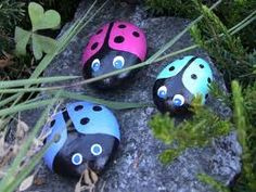 Welcome to my View of the world, Through the Eyes of the Ladybug                The Ladybug is known all o...