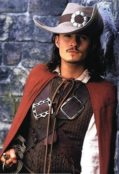 *WILL TURNER ~ Pirates of the Caribbean: