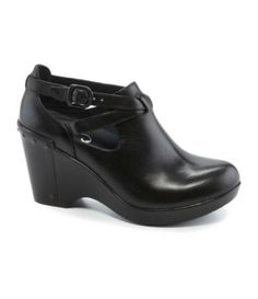 Dansko Franka Wedges | Dillards.com