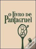 """O Livro de Pantagruel - a bíblia da culinária portuguesa, um """"must have"""" numa colecção."""