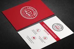 Check out Lawyer Business Card vol.01 by CodePower on Creative Market