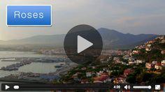 Vidéo d'information touristique sur la ville de Roses : informations de voyage, histoire, carte et lieux d'intérêt pour vos vacances à Roses.