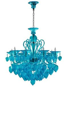 Turquoise Home Decor Accessories set of 3 thessalonike mermaid blue shimmering iridescent