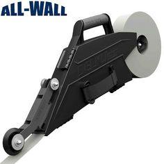 New Delko Zunder Drywall Banjo Taping Tool W Quick Change Inside Corner Wheel