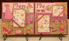 Directions available for these kits... - Monique Griffith - Picasa Web Albums