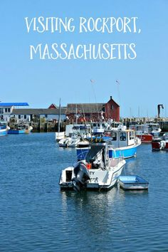 Things to do when visiting Rockport, Massachusetts with kids including Bearskin Neck and the Paper House. Best Vacations, Vacation Destinations, Vacation Spots, Vacation Ideas, New England States, New England Travel, Family Cruise, Family Travel, Rockport Massachusetts