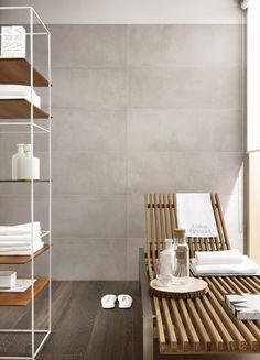 MarinaC bespoke linen towels for #Ragno Marazzi - ph, Mattia Iotti . styling Marta Meda