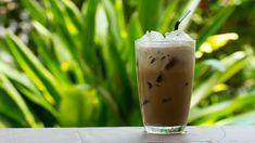 Ledová káva z mleté kávy bez vaření: cold brew coffee