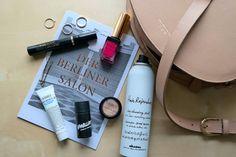 Beauty Essentials für die Fashion Week