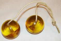 Clackers -- Ouch!