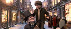A+Christmas+Carol-animation- Jim Carrey-movie+review-Deborah+Reed-DebaDoTell-4