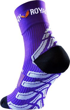 ROYAL BAY Neon socks HIGH-CUT, 6099