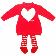 Heart dress - Agatha Ruiz de la Prada