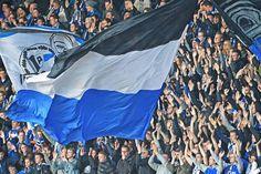 Das Achtelfinale wird auf der Alm am 4. März um 19 Uhr angepfiffen +++  DFB-Pokal: Arminia spielt gegen Werder am Mittwoch