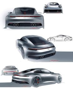1259 Best Sketches Sports Images Car Sketch Cars Automotive