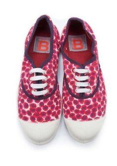 Bensimon Dot shoes