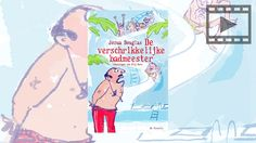 De verschrikkelijke badmeester is geschreven door Jozua douglas. Volgens zijn vader heeft Lev een geweldig zwemtalent, en dus moet hij trainen bij de legendarische zwemkampioen Boris Brulboei. Iedereen vindt hem geweldig, want hij is knap en verzorgt zielige zeehondjes. Maar Lev weet wel beter: Brulboei is de allerverschrikkelijkste badmeester ooit.
