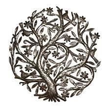 Pochoirs muraux Mandala sacr/é S Pochoir arbre de vie