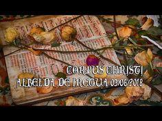 Corpus Christi 2018 en Albelda de Iregua Corpus Christi, Chicken, Videos, Food, Essen, Meals, Yemek, Eten, Cubs
