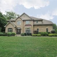 $399,898, 4 beds, 3.5 baths, 3000 sq ft in Monee, IL 60449. For more information, contact JoAnne McGinnis, McGinnis Real Estate, 708-878-9043