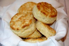 Deep South Dish: The Secrets to the Best Ever, Perfect Southern Buttermilk Biscuits