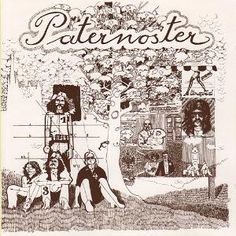 PaternosterPaternoster album cover