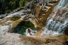 Franklin Falls, Denny Creek — Washington Trails Association