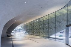 The Broad Art Museum, Los Angeles, 2015 - Diller Scofidio + Renfro, Gensler