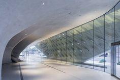 The Broad Art Museum, Los Angeles, 2015 - Diller Scofidio + Renfro, Gensler