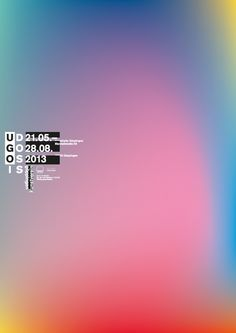 Poster Design examples, templates, and ideas for vibrant and colorful posters - Daily Design Ins Web Design, Layout Design, Design Color, Mises En Page Design Graphique, Art Graphique, Poster S, Poster Layout, Graphic Design Posters, Graphic Design Typography