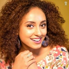 Which actresses have beautiful curly hair? – Quora 22 Indian celebrities with curly hair Curly Hair Celebrities, Indian Celebrities, Kerala, Malayalam Actress, Beautiful Inside And Out, Her Smile, Curled Hairstyles, Hair Trends, Curls