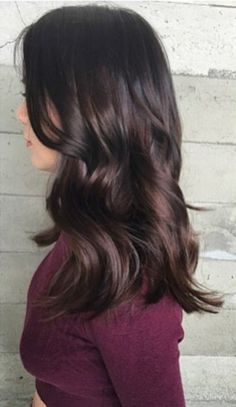 Top brunette hair color ideas to try 2017 (12)