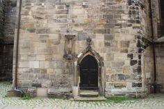 Kircheingang