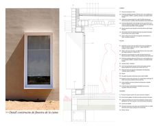 Image 16 of 18 from gallery of House for Pau & Rocio / Arnau Tiñena Architecture. Detail